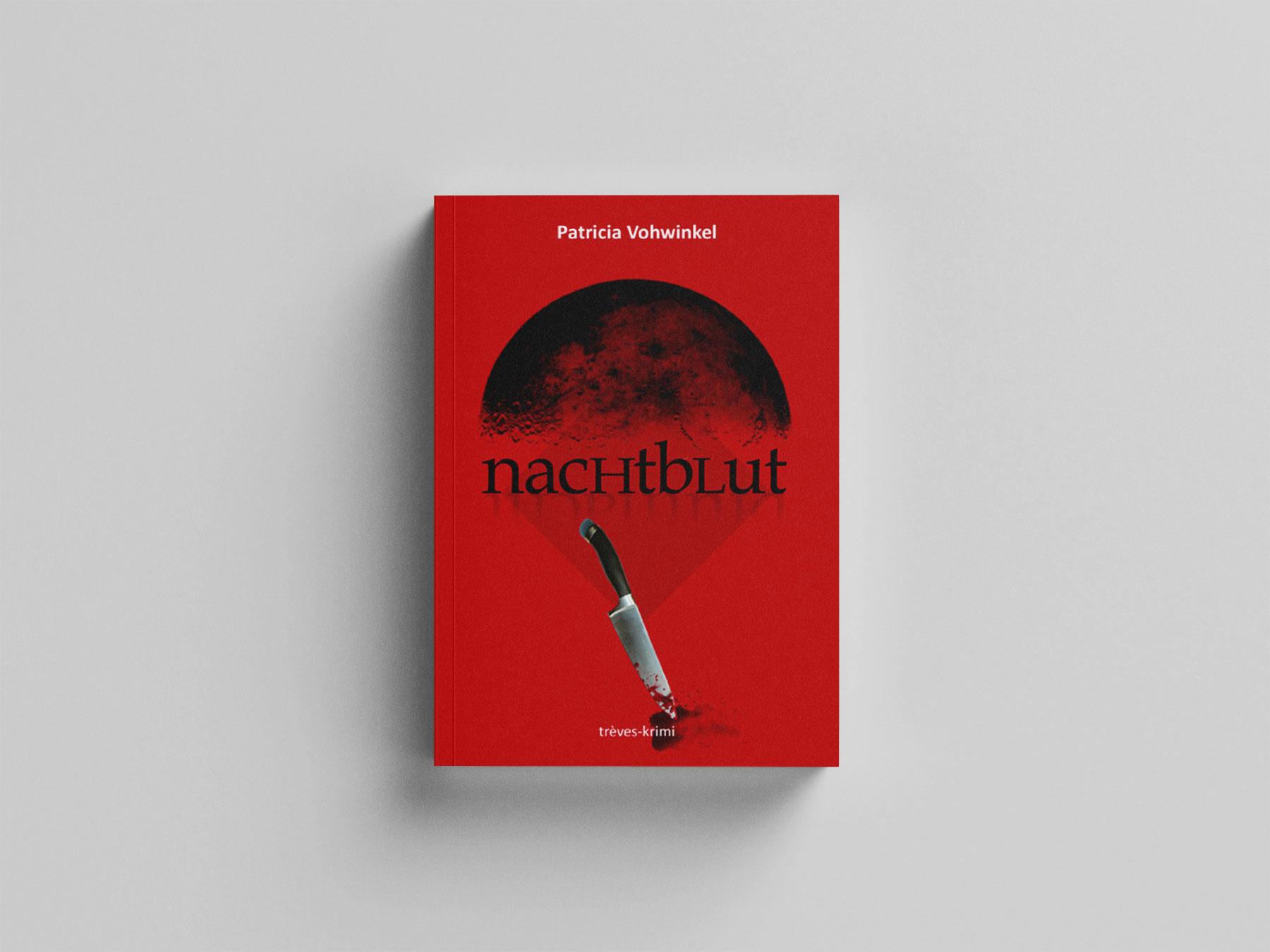 Nachtblut - Buchcover